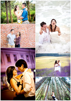 couples banner vertical